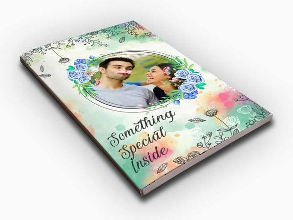 Personalised Audio Greeting Card (AC101)