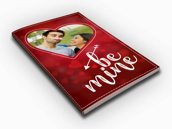 Personalised Audio Greeting Card - Love (AC103)