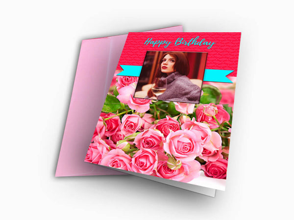 Birthday Card (BGC114)