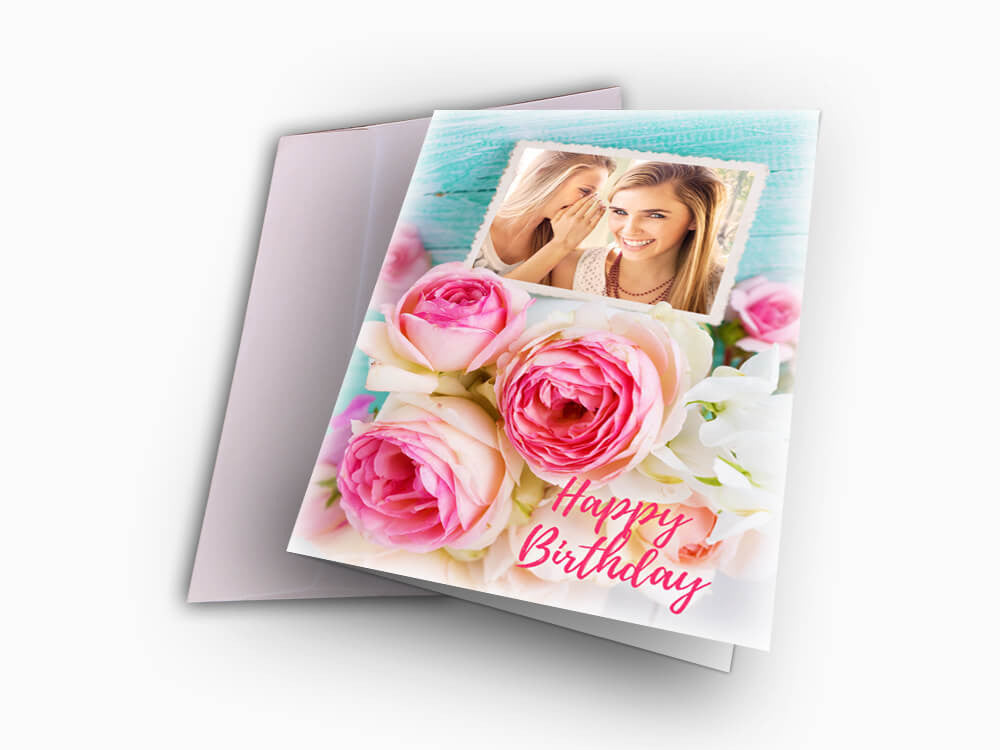 Birthday Card (BGC115)