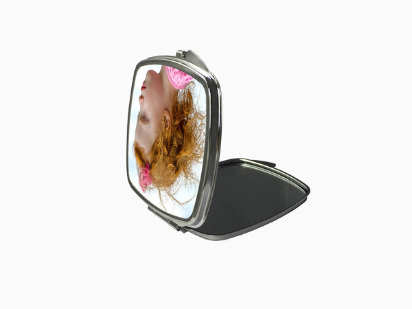 Compact Mirror - Curve - Mirror - Wisholize - 1