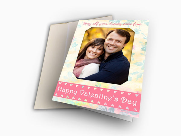 Valentines Day Card (C114)