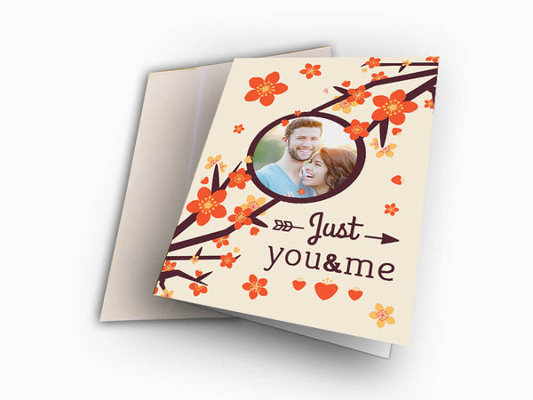 Valentines Day Card (C108) - Greeting Card - Wisholize - 1