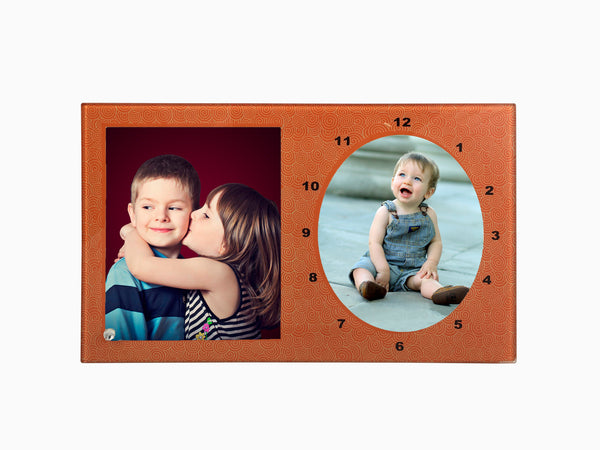 Glass Table Frame (TFG4) - Photo Frame - Wisholize - 1