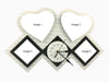 Wooden Wall Clock (4 Photos) - Clock - Wisholize - 2