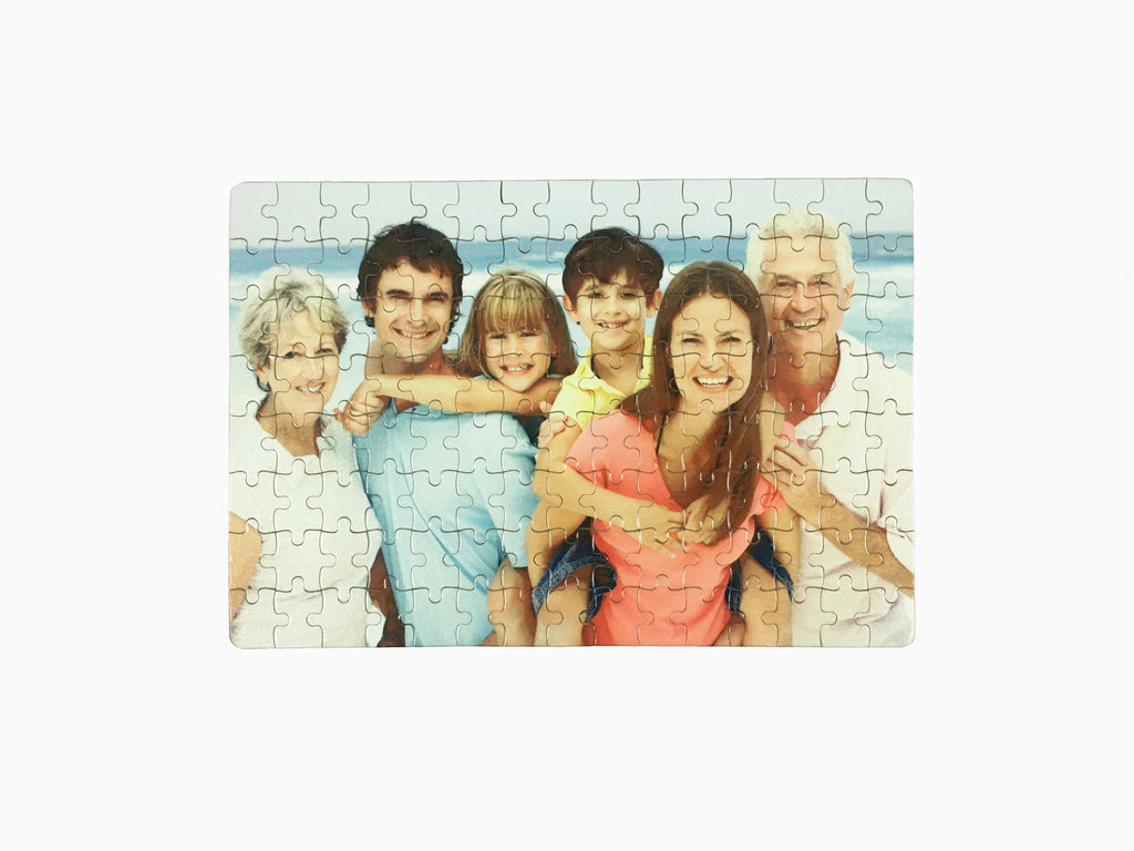 Jigsaw Puzzle - Puzzle - Wisholize