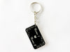 Engraved Name Key Chain - Couple (Model 109)