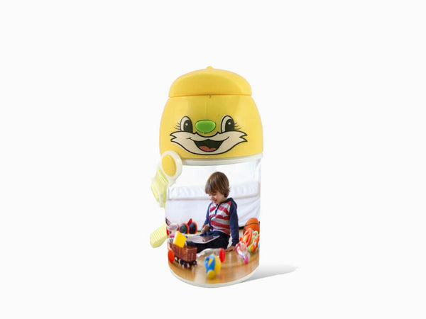Kids Water Bottle (M4)
