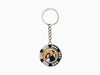 Metal Key Chain - Diamond (2 Photos) - Key Chain - Wisholize - 1