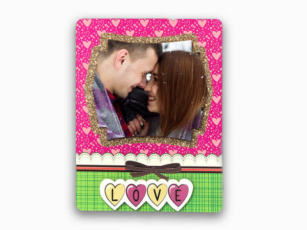 Personalised Love Gifts - Attractive Romantic Gifts 2018 for Him Or ...