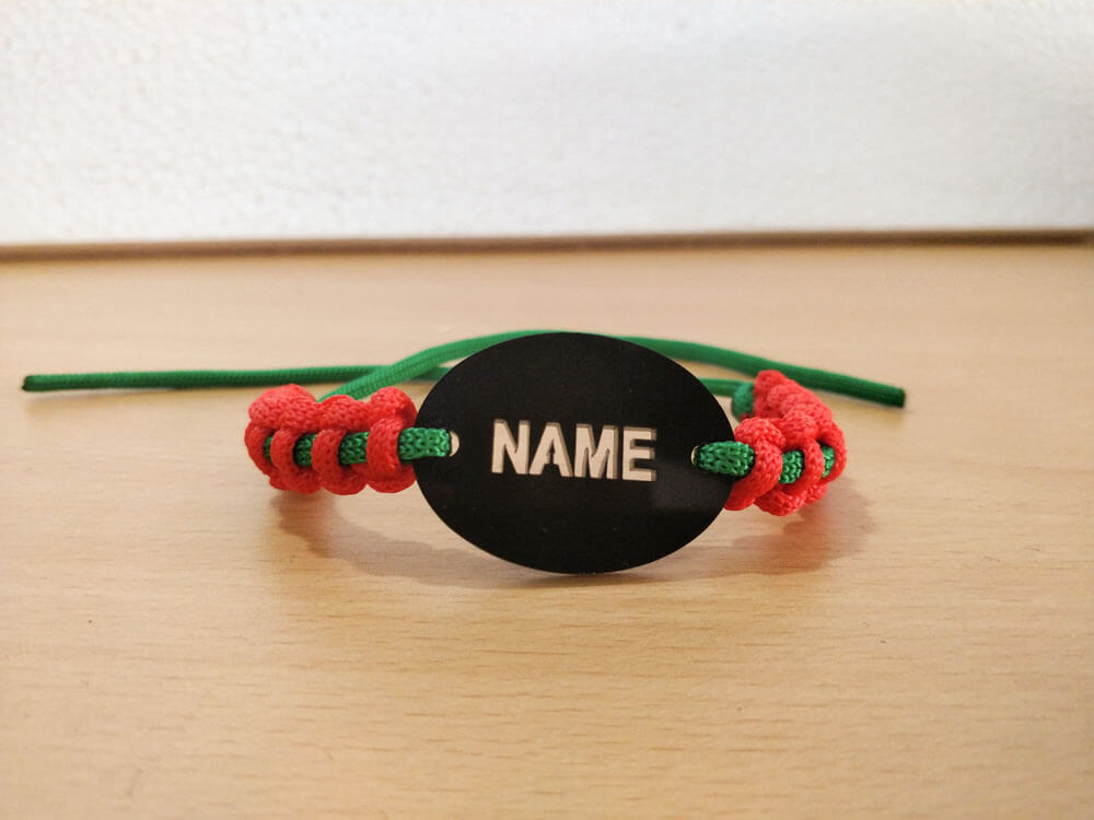 Personalized Rakhi (Model 102)