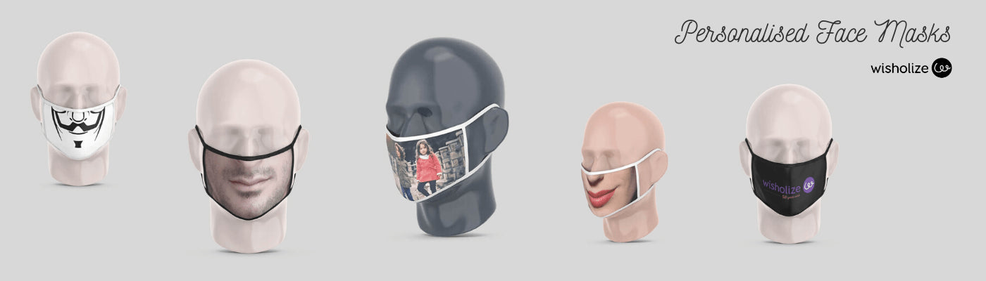 Personalised Passport Covers - Wisholize - All India Free Delivery