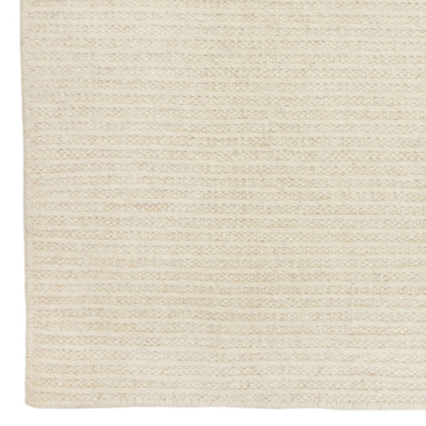 Plain Diamond Weave Dhurrie Rug