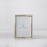 Windsor Silver-plated photo frame