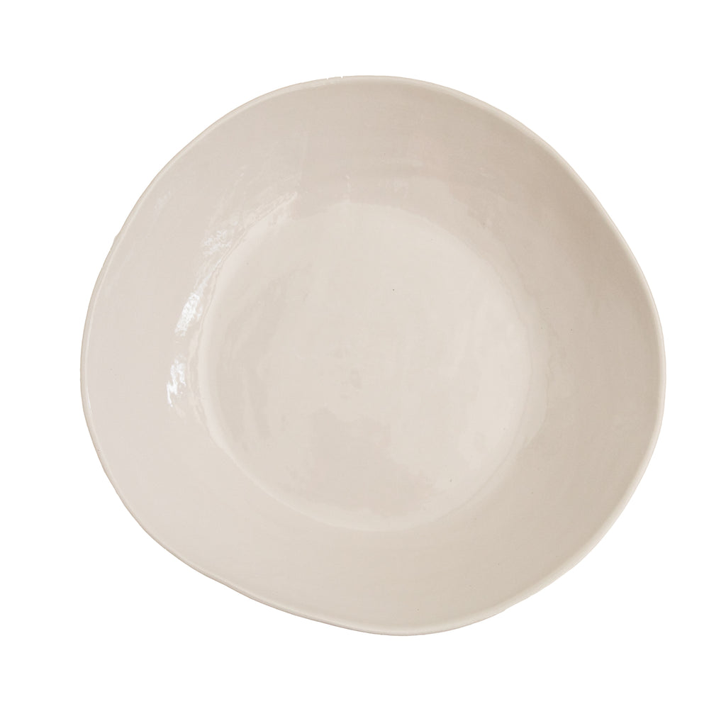 Deep Serving Bowl