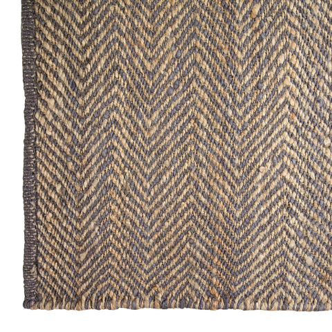 Diamond Trio Dhurrie Rug