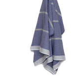 Blue Moon Itawuli Hand Towel