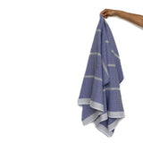 Blue Moon Itawuli Bath Sheet