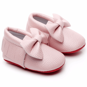 Emery Princess Moccasin by Elsewhereshop