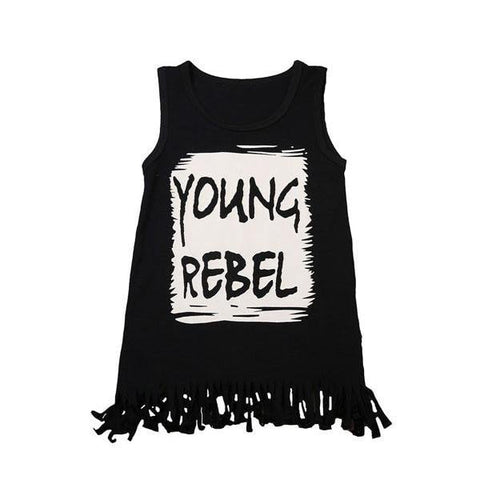 Young Rebel Dress