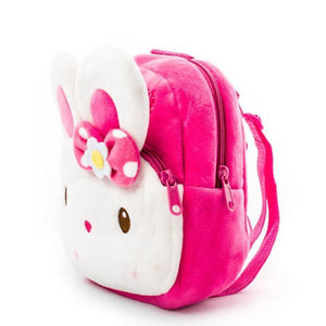 Pia Bunny Backpack by Elsewhereshop