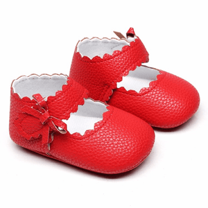 Sweet Lily Moccasin by Elsewhereshop