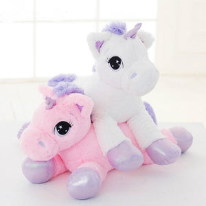 Unicorn Stuffed Toy