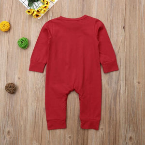 Sweet Christmas Cookie Jumpsuit by Elsewhereshop