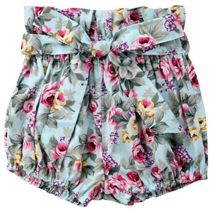 Freya Bowknot Shorts by Elsewhereshop