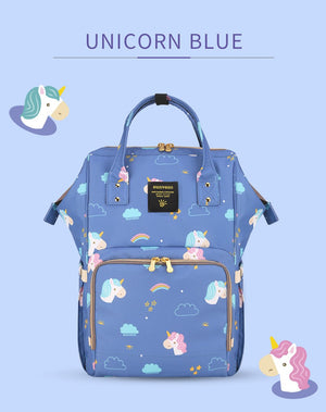 Unicorn Maternity Bag