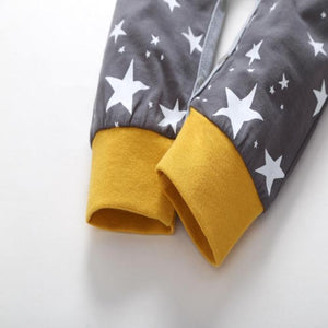 Kobe Star Jumpsuit by Elsewhereshop