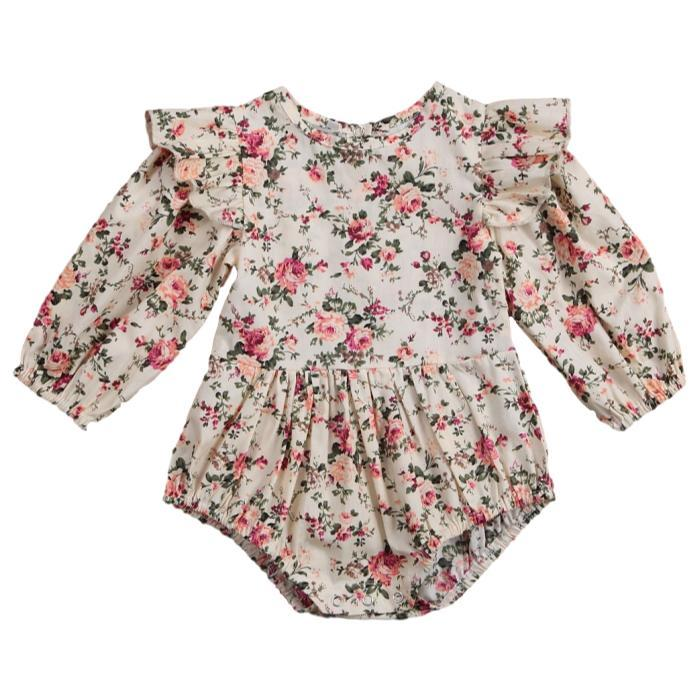 Macy Romper by Elsewhereshop