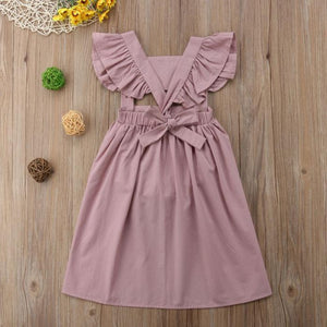 Ingrid Romper Dress