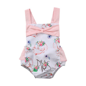 Piglet Romper + 30% OFF Shoes!!!