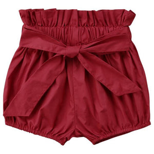 Tania Bowknot Shorts by Elsewhereshop