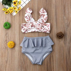 Lola Floral Swimwear by Elsewhereshop
