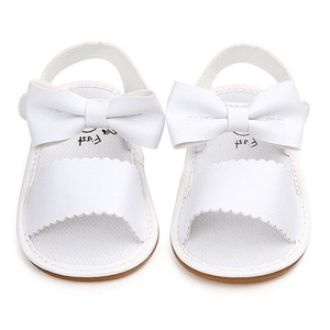 Alivia Bowknot Sandals by Elsewhereshop