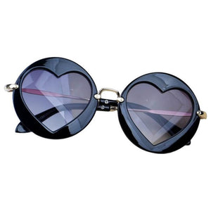 Alondra Hearts Sunglasses by Elsewhereshop