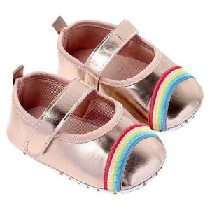 Althaia Rainbow Shoes by Elsewhereshop
