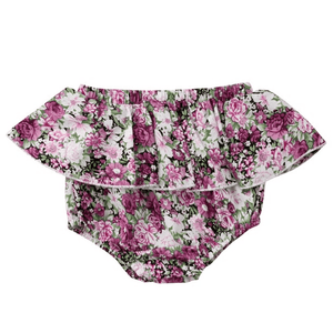 Annia Floral Bloomer by Elsewhereshop