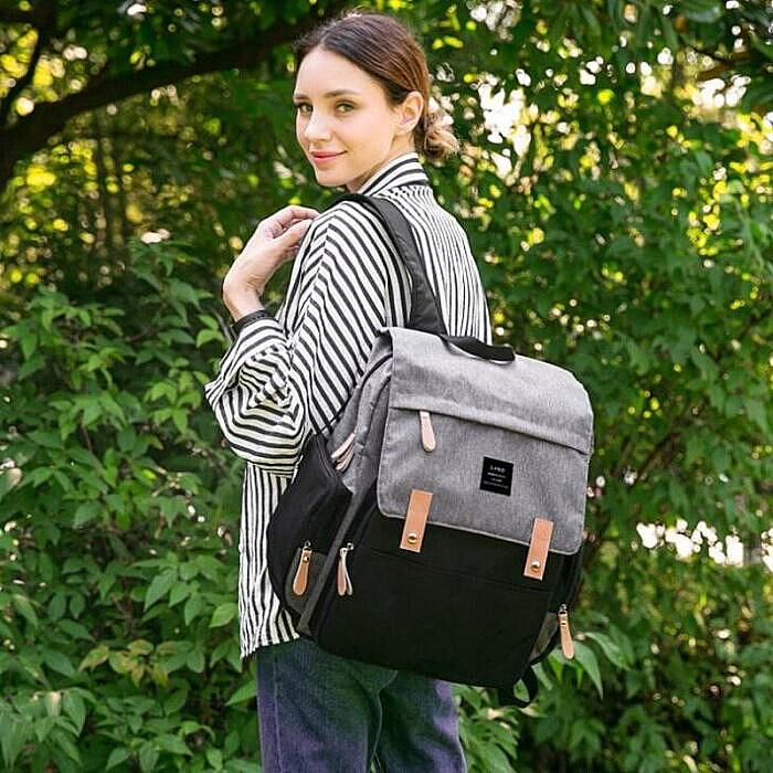 Arriet Diaper Bag by Elsewhereshop