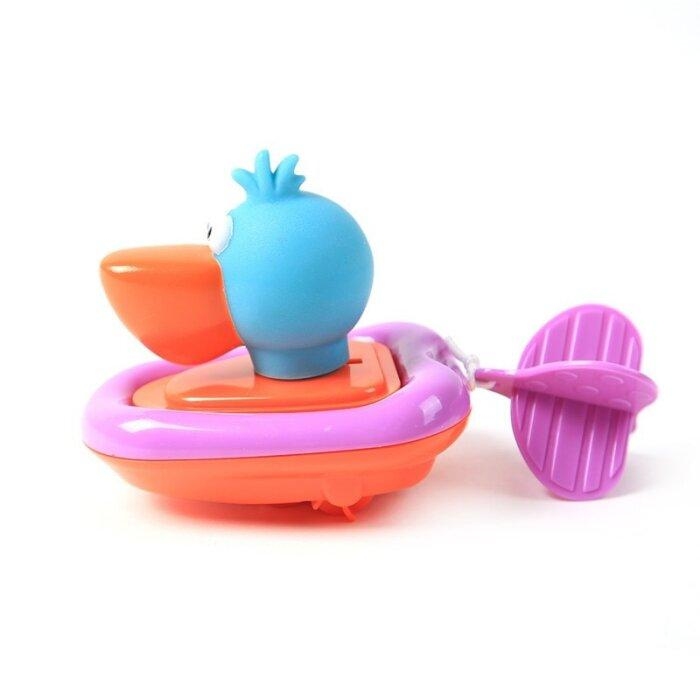 Baby Bath Swimming Toy by Elsewhereshop