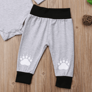 Baby Bear Paws Set by Elsewhereshop