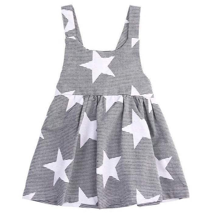 Clairice Star Dress by Elsewhereshop