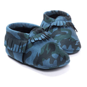 Devon Moccasin Shoes by Elsewhereshop