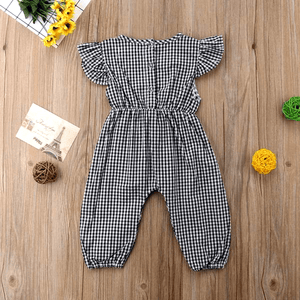 Flanna Jumpsuit by Elsewhereshop