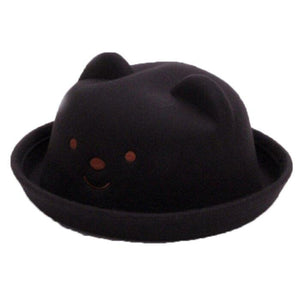 Garry Bear Hat by Elsewhereshop
