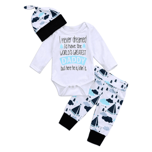 Greatest Dad Set by Elsewhereshop