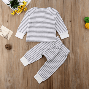 Hans Stripes Set by Elsewhereshop