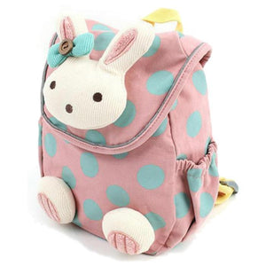 Lala Bunny Backpack by Elsewhereshop